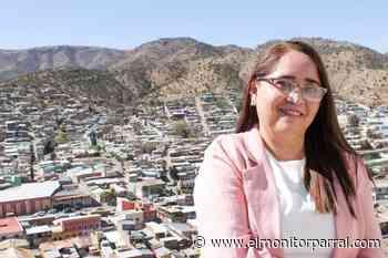 ANUNCIA ALMA WONG DOTAR DE SERVICIO DE DRENAJE PARA TODO SANTA BARBARA - El Monitor de Parral