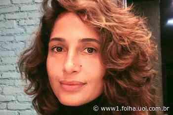 'A personagem manda e a gente obedece', diz Camila Pitanga sobre novo corte de cabelo - Folha de S.Paulo