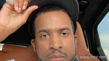 Lil Reese Grazed in Eye During Shooting, Photos of Bloody Aftermath