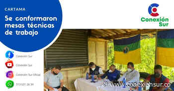 Habilitada vía a Caramanta, Valparaíso y Támesis, tras diálogo entre líderes y alcaldes - ConexionSur