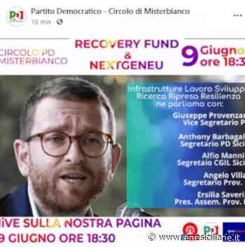 Miracolo a Misterbianco: Villari appare nella locandina! - Iene Sicule