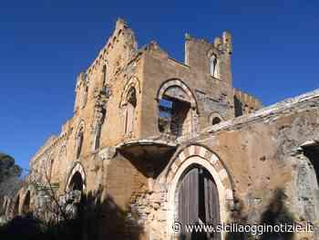 Catania. Spazzatura e degrado al Castello del Duca di Misterbianco - Sicilia Oggi Notizie