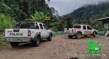Sandia: Asesinan a rondero en el distrito de San Pedro de Putina Punco - Diario Correo