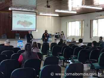 Jacutinga: fortalecer agricultura familiar e as agroindústrias - Jornal Bom Dia