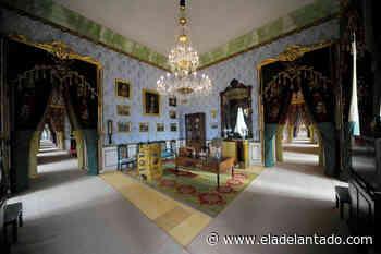 Los palacios reales de La Granja y Riofrío serán gratuitos el próximo martes - El Adelantado de Segovia
