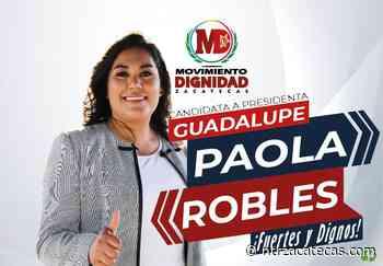 Igualaremos las condiciones económicas y sociales en Guadalupe: MD - NTR Zacatecas .com