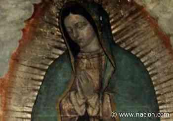 A 100 años del atentado con bomba contra la Virgen de Guadalupe - La Nación Costa Rica