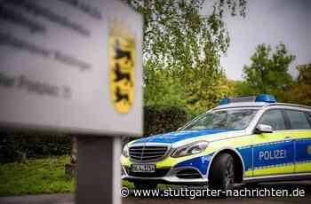 Unfallflucht in Backnang - Frau fährt Müllmann an – und dann weiter - Stuttgarter Nachrichten