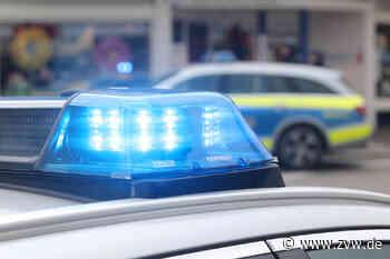 Backnang: Müllabfuhr-Mitarbeiter bei Unfall verletzt, Fahrerin flüchtet - Blaulicht - Zeitungsverlag Waiblingen - Zeitungsverlag Waiblingen