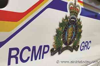 Airdrie man arrested after robbery, arson near Wetaskiwin - Airdrie Today