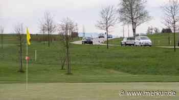 Golfplatz Piesenkam wird umgebaut - Merkur Online