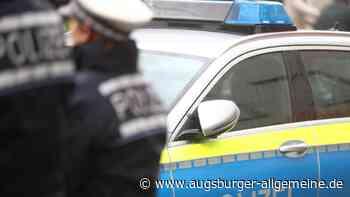 Betrunkener Autofahrer fährt in Bobingen einen Radler um - Augsburger Allgemeine