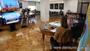 Amplio rechazo del proyecto Cerro Punta Negra en la audiencia pública - Diario Uno