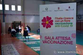 Vaccine Day, 300 prenotati a Todi e Marsciano « ilTamTam.it il giornale online dell'umbria - Tam Tam