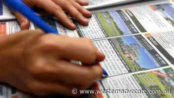 Concern over federal home deposit schemes - Western Advocate