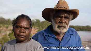 Juukan inquiry for NT traditional owners - Western Advocate