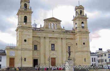 #ENVIVO: Desde la Basílica de Chiquinquirá Rosario a nivel mundial - HOY DIARIO DEL MAGDALENA
