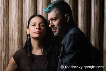 Rodrigo y Gabriela plot fall tour