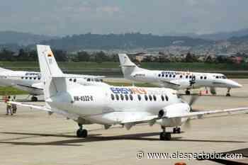 Easyfly conectará a Puerto Inírida, Mitú y San José del Guaviare con Bogotá - El Espectador
