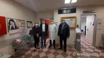 Novità alle Case della Salute di Podenzano e Bettola: ecografie internistiche - Libertà