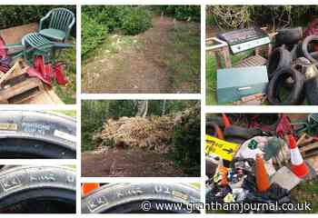 Witness appeal after site of scientific interest is damaged in village - Grantham Journal