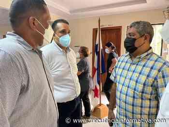 Alcalde de Bugaba pidió al ministro de Salud culminar hospital - Chiriquí - frecuenciainformativa.com