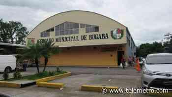 Cierran Mercado Municipal de Bugaba por brote de COVID-19 - Telemetro
