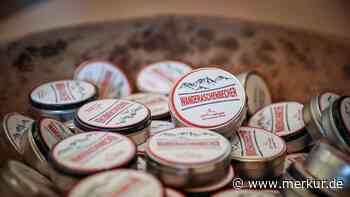 Ammertal: Schützenvereine entwickeln Aschenbecher aus Munitionsdosen - Merkur Online