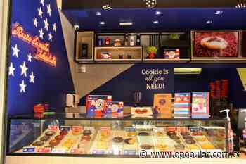 American Cookies inaugura loja em Caldas Novas Michel Victor Queiroz - O Popular