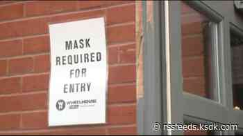 Different landscape: What a relaxed mask rule means for St. Louis businesses