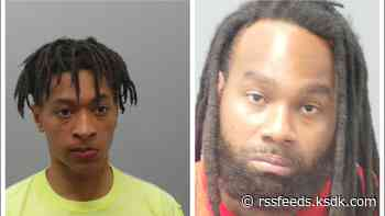 2 men charged with murder for deadly Kinloch Park shooting