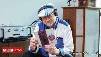 Hong Kong's Ray Cordeiro, 'world's most durable DJ', retires at 96