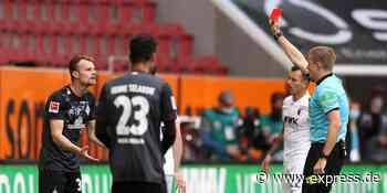 Bundesliga 33. Spieltag live: Alle Spiele am Samstag im Ticker - EXPRESS