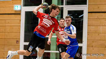Handball, Aufstieg zur 2. Bundesliga: Das Spiel des VfL Pfullingen in Willstätt - SWP