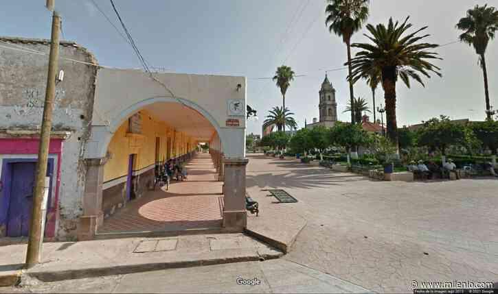 Vinculan a proceso a mando de policía de Acatic por desaparición de familia Villaseñor - Milenio