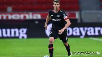 Lars Bender wird Ehrenspielführer von Bayer Leverkusen - kicker