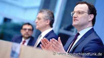 Newsblog zum Coronavirus - +++ RKI: Inzidenz sinkt auf 83,1 +++ - Deutschlandfunk