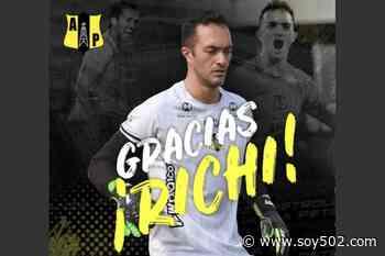 El mensaje de Alianza petrolera a Ricardo Jerez tras su salida - Soy502