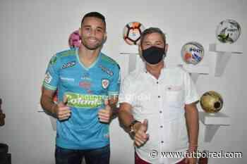Chunga cambiaría de equipo en el FPC: un internacional en su camino - FutbolRed