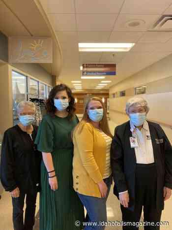 Portneuf Medical Center Awards 2021-2022 Auxiliary Scholarships | idahofallsmagazine.com - Idaho Falls Magazine
