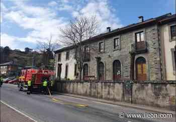 Villablino, al rescate de la residencia El Roble - ILEÓN.COM - ileon.com - Información de León