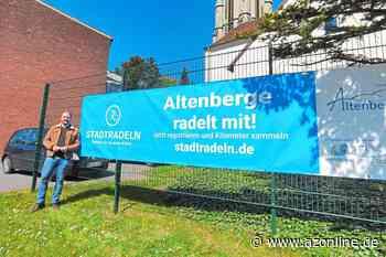 Aktion startet am 13. Mai: Radeln für ein gutes Klima - Altenberge - Allgemeine Zeitung