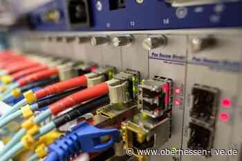 TNG-Glasfaserausbau: Schwalmtal knackt 40 Prozent-Hürde - Oberhessen-live