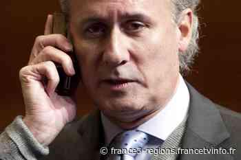 Draveil : pourquoi George Tron peut continuer à exercer son mandat de maire depuis sa cellule - France 3 Régions