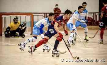 l'Hockey Valdagno sabato chiamato all'impresa: domenica i riflettori su Montebello-Sandrigo   SPORTvicentino - Sportvicentino.it