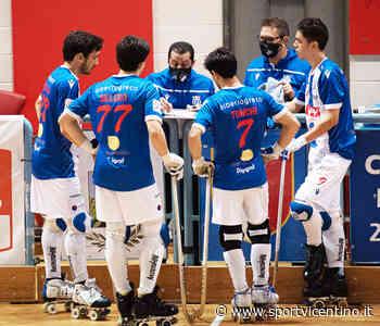 L'Hockey Valdagno riammesso ai playoff: sabato dovrà rimontare lo 0-10 a tavolino con il Correggio   SPORTvicentino - Sportvicentino.it