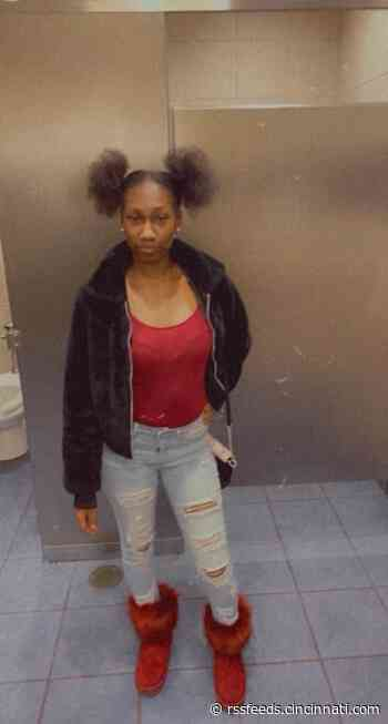 Woodlawn police search for missing 16-year-old