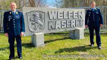 Wie die Welfenkaserne in Landsberg zu ihrem Namen kam