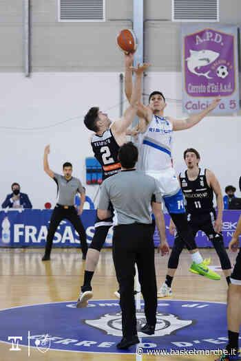 La Janus Fabriano vince e convince contro la Rucker San Vendemiano - Serie B Girone C - Basketmarche.it