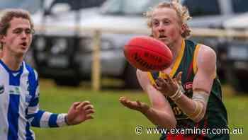 NTFA: 'Outcoached' Deloraine wary of Lethborg's Bridgenorth - Tasmania Examiner